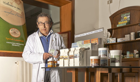 farmacia bacci staff 1