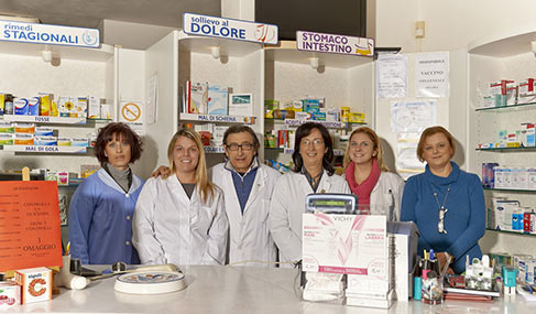 farmacia bacci staff 5